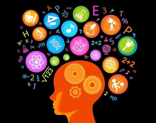 Развиваем интеллект